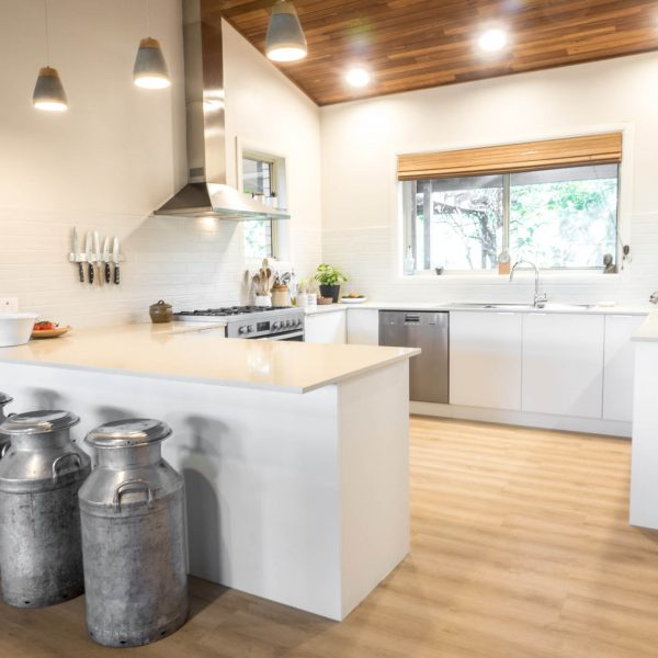 RM Kitchens & Bathrooms kitchen makeover