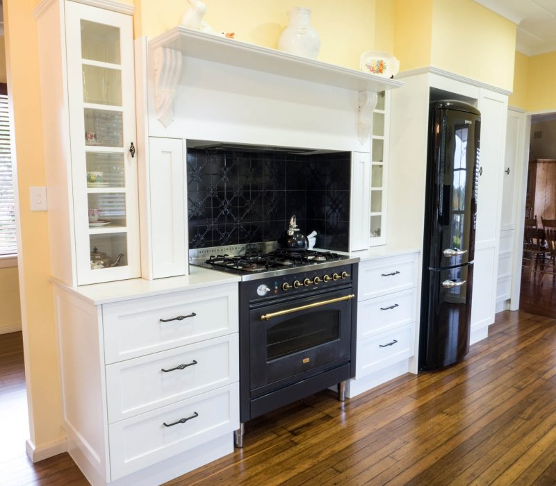 RM Kitchens & Bathrooms - Hogbin kitchen