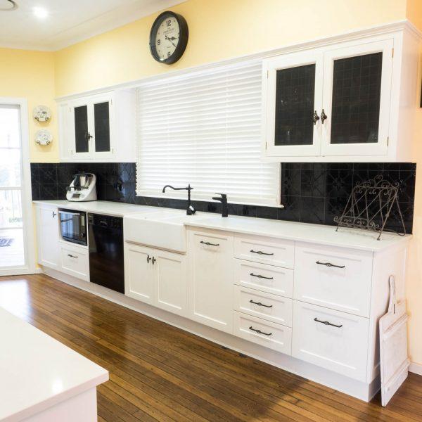 RM Kitchens & Bathrooms - Hogbin kitchen