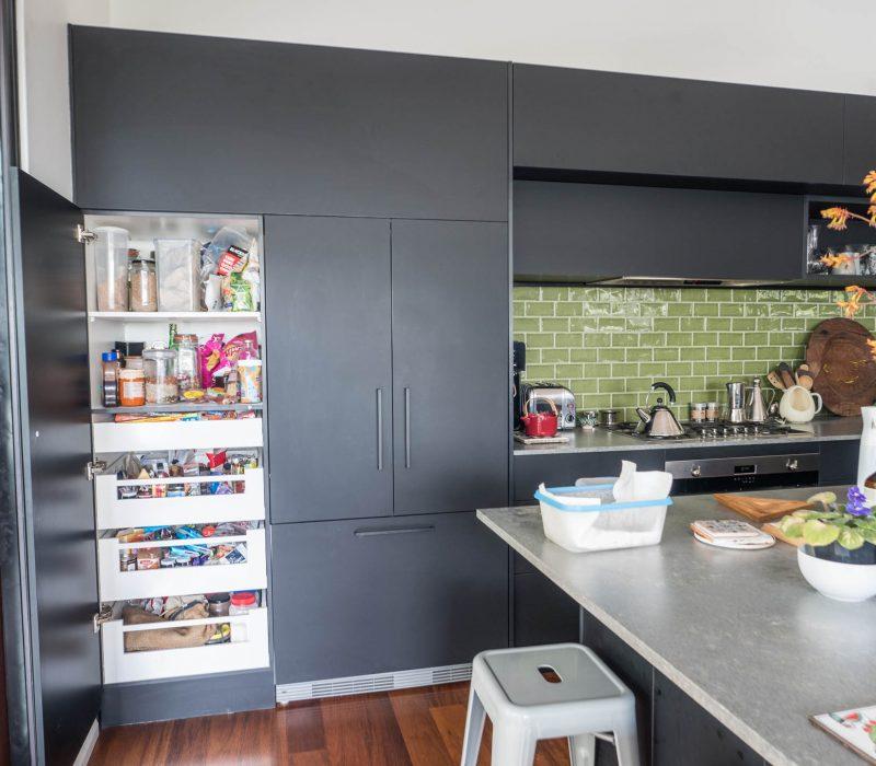RM Kitchens & Bathrooms - Jamison renovation