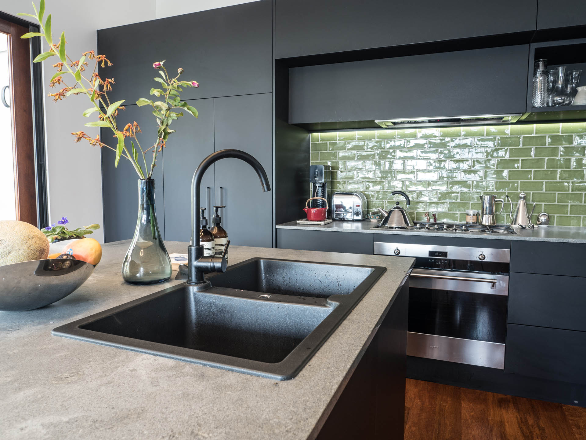 RM Kitchens & Bathrooms - Jamison renovation