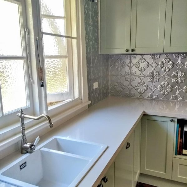 RM Kitchens & Bathrooms - Kate renovation