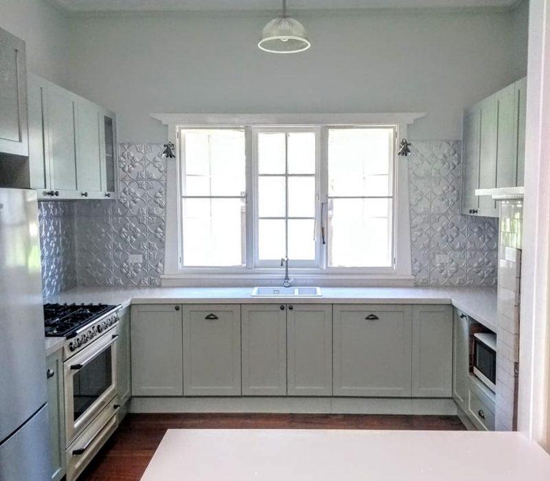RM Kitchens & Bathrooms - Kate renovation