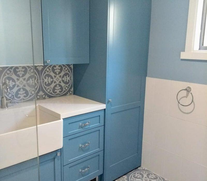 RM Kitchens & Bathrooms